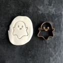 Emporte-pièce Fantôme Halloween