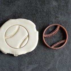 Emporte-pièce Baseball