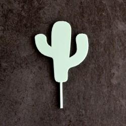 Cactus Cake Topper - Cupcake Topper