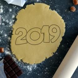 2019 cookie cutter