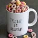 Aquaponey Mug