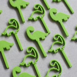 Cupcake Topper Dinosaure