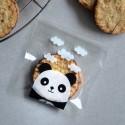 Candy bags - Panda