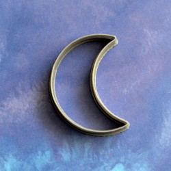 Emporte-pièce Lune