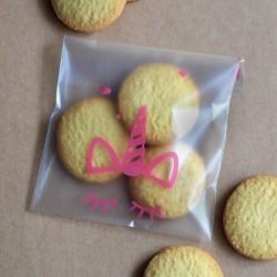 Unicorn Candy Bags
