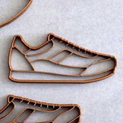 Emporte-pièce Basket - Sneakers