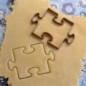 Emporte-pièce Pièce de Puzzle