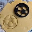 Soccer ball - Foot ball Cookie cutter