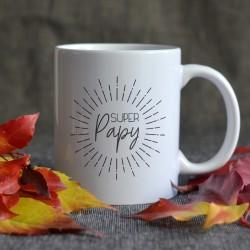 Mug Super Papy