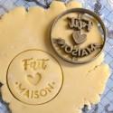 Fait Maison cookie cutter
