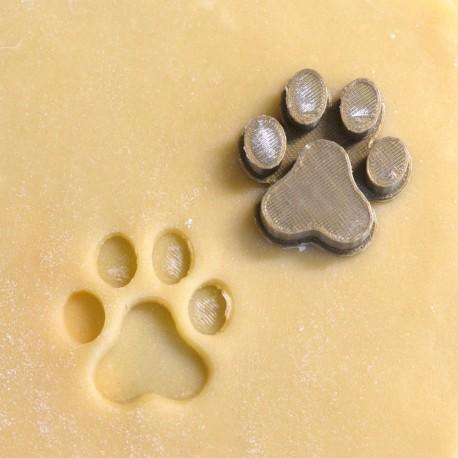Tampon Patte de chien