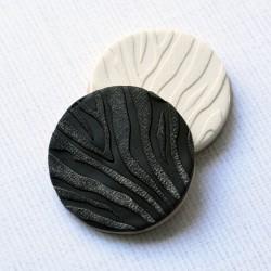 Zebra pattern Fondant Embosser