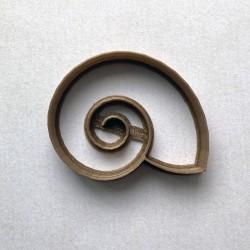 Emporte-pièce Coquillage - Escargot