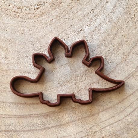 Dinosaur Cookie cutter
