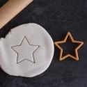 Star cookie cutter