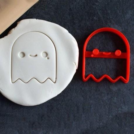 Kawaii Ghost cookie cutter