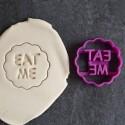Emporte-pièce Eat Me