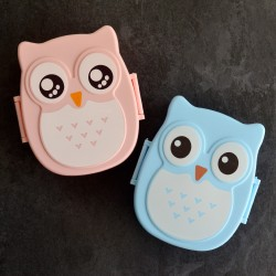 Owl Lunch box - Bento