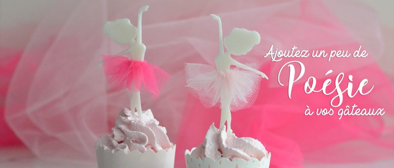 Cake Topper Danse